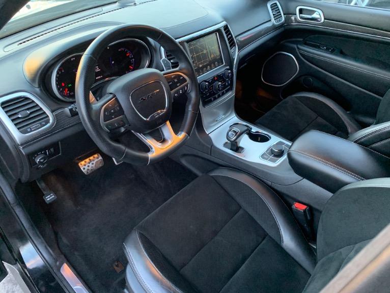 Used-2014-Jeep-Grand-Cherokee-SRT-4x4-w/-adaptive-cruise