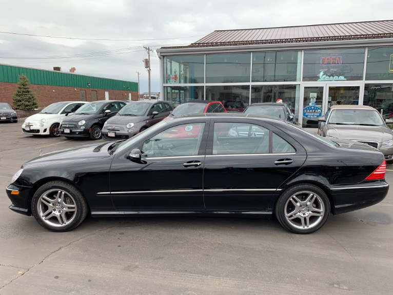 Used-2006-Mercedes-Benz-S-430