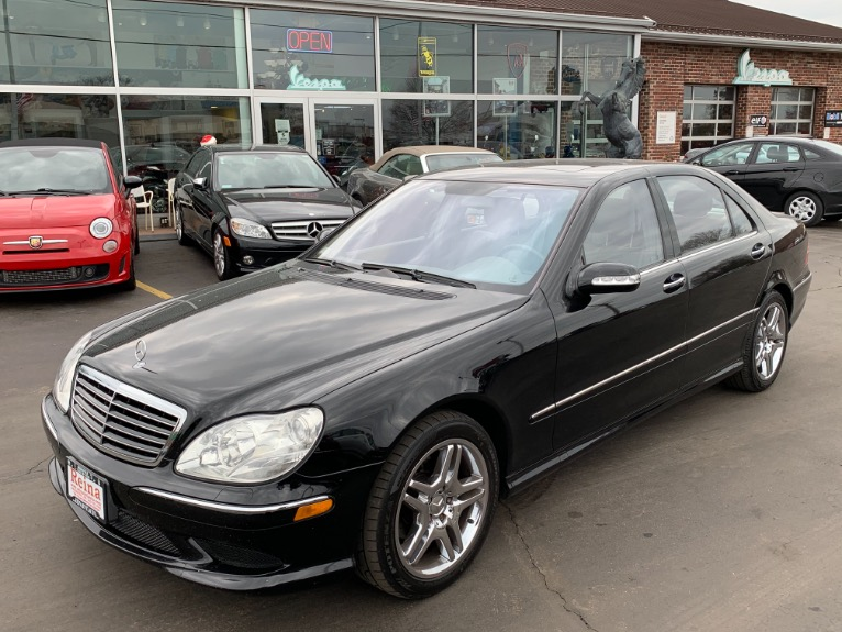 Used 2006 Mercedes-Benz S 430  | Brookfield, WI