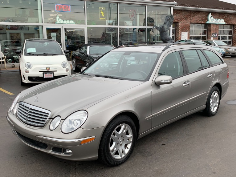 Used 2006 Mercedes-Benz E 350 4MATIC Wagon | Brookfield, WI