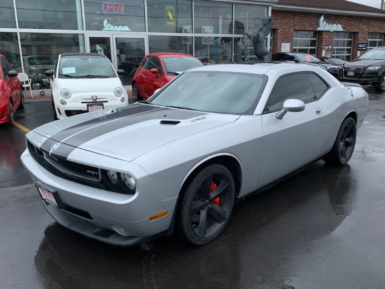 Used 2010 Dodge Challenger SRT8 | Brookfield, WI