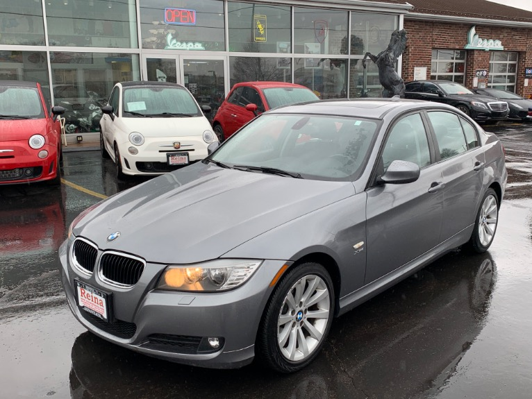 Used 2011 BMW 3 Series 328i xDrive | Brookfield, WI