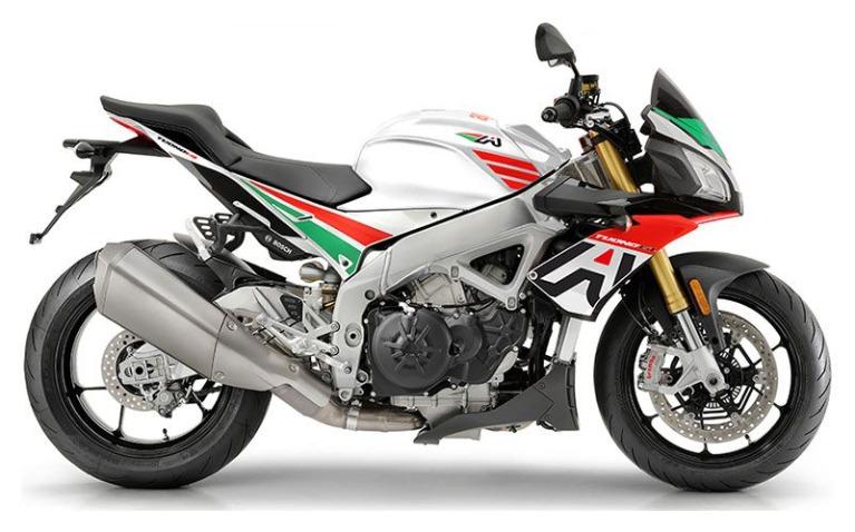 New 2020 Aprilia Tuono V4 1100 RR Misano Limited Ed  | Brookfield, WI