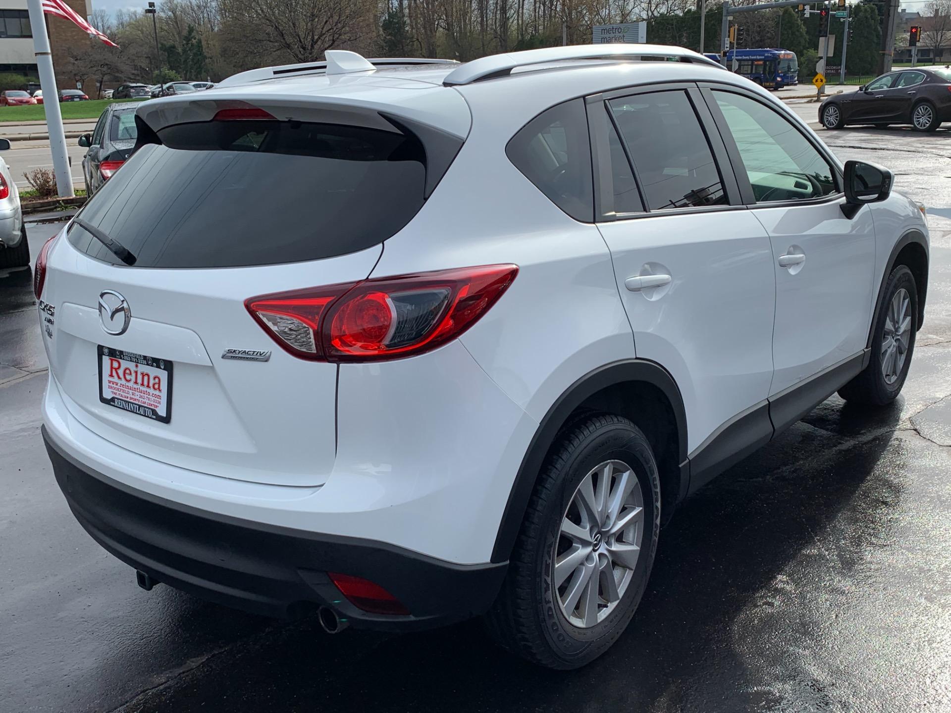 New-2014-Mazda-CX-5-Touring-AWD