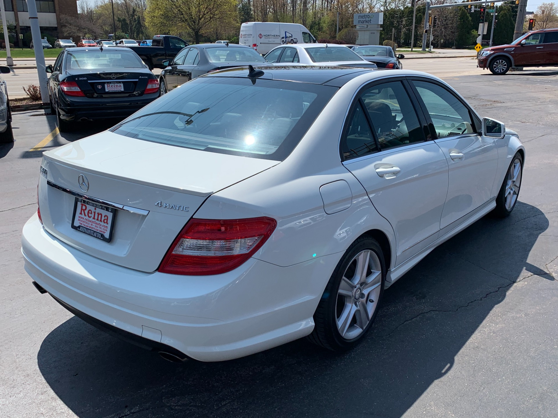 Used-2011-Mercedes-Benz-C300-Sport-4MATIC