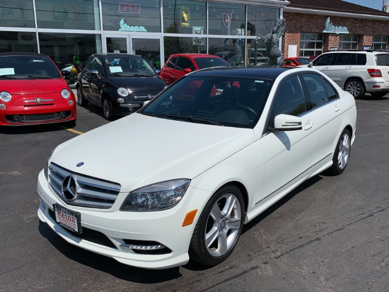 Used 2011 Mercedes-Benz C300 Sport 4MATIC | Brookfield, WI