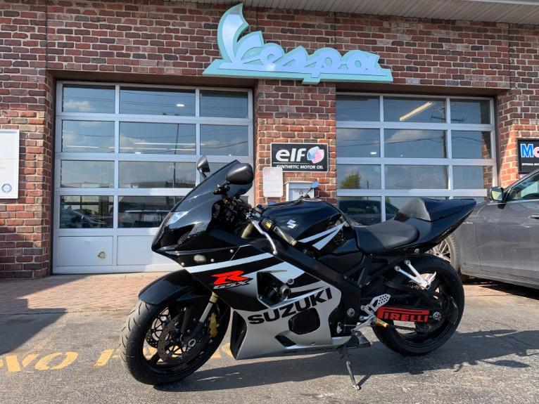 Used 2005 SUZUKI GSX-R    Brookfield, WI