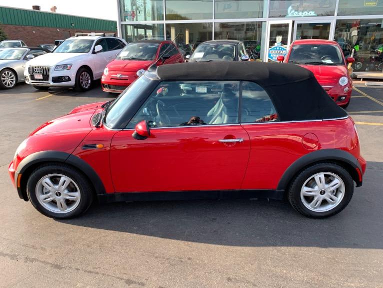 Used-2008-MINI-Cooper-Convertible