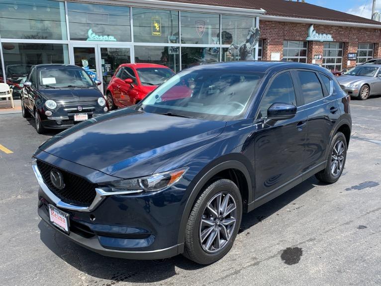 Used 2018 Mazda CX-5 Touring AWD W/Adaptive Cruise | Brookfield, WI