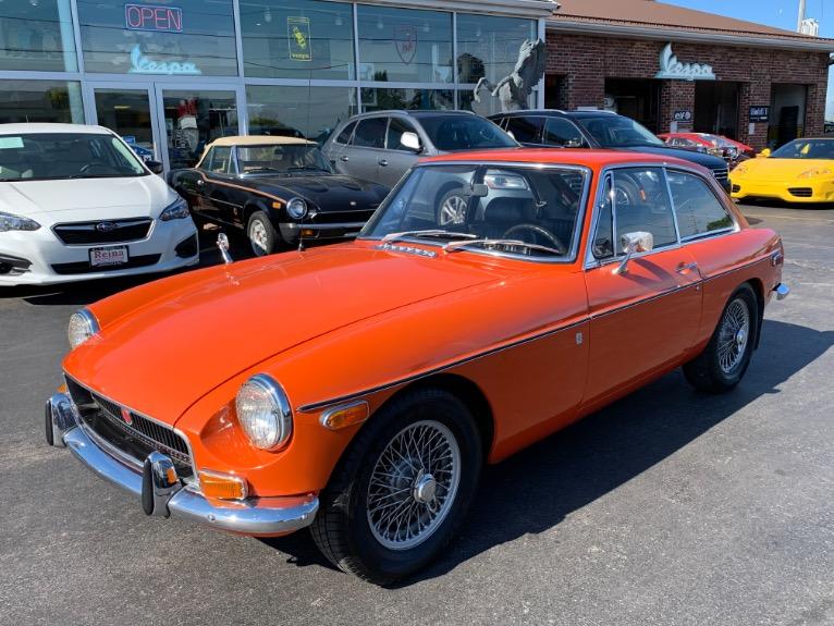 Used 1970 MGB GT    Brookfield, WI