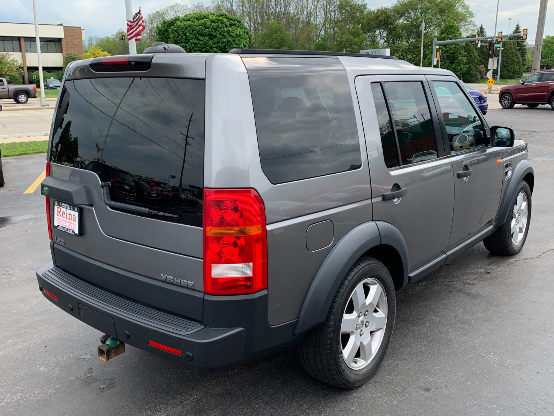 Used-2008-Land-Rover-LR3-HSE-AWD