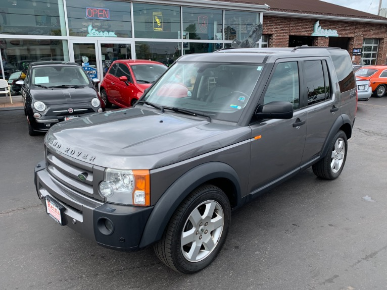 Used 2008 Land Rover LR3 HSE AWD | Brookfield, WI
