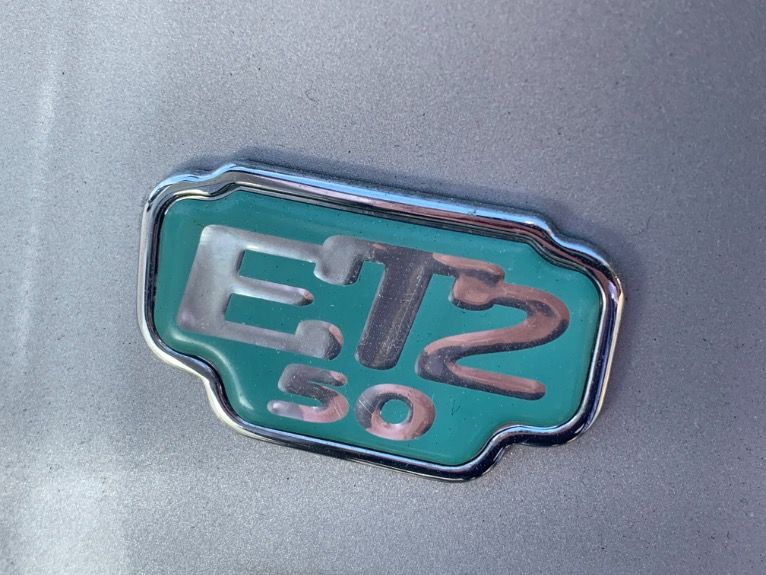Used-2003-VESPA-ET2