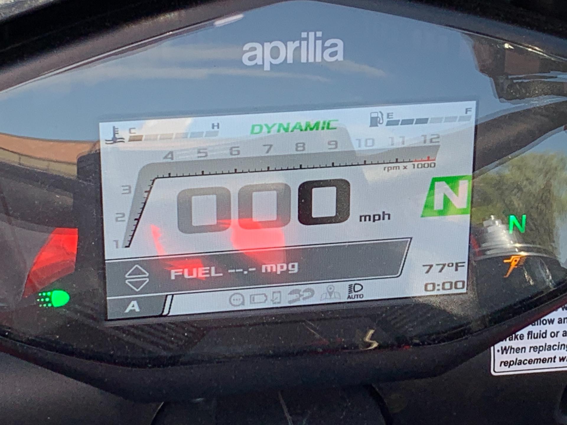 New-2021-Aprilia-TUONO-660