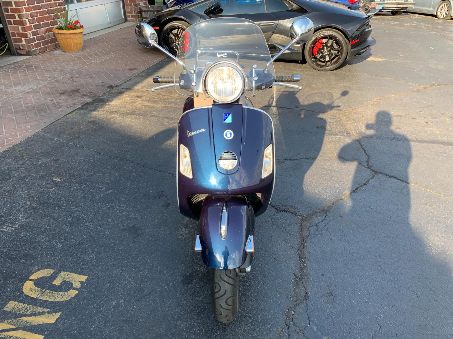 Used-2007-VESPA-GTS-250ie
