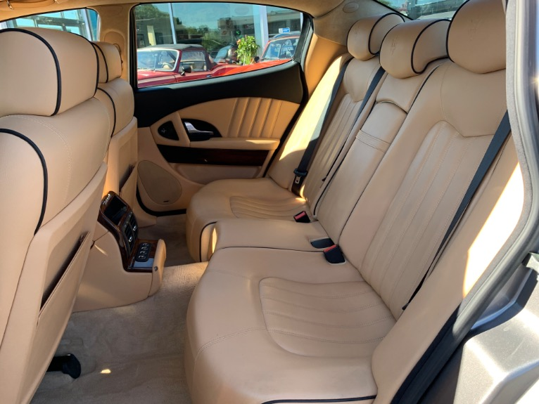 Used-2006-Maserati-Quattroporte