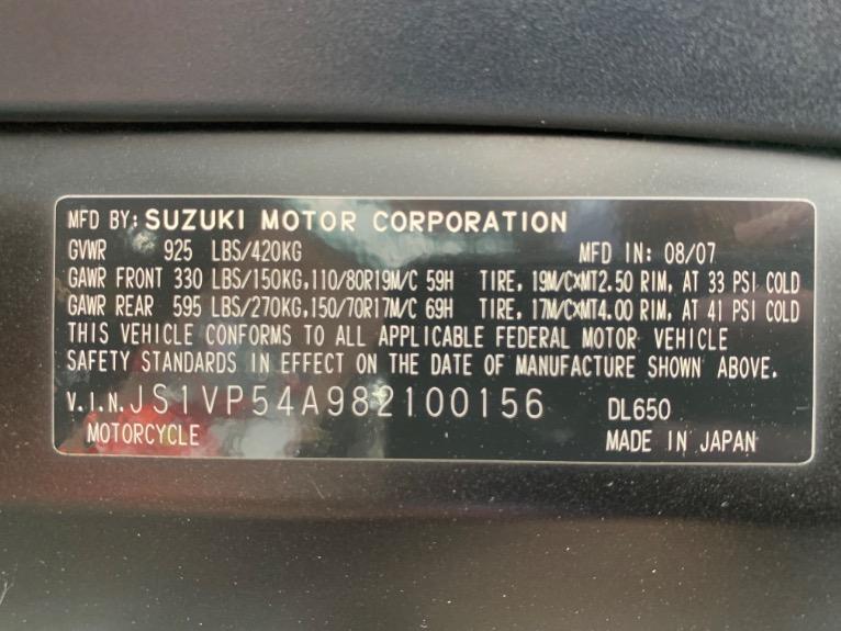 Used-2008-SUZUKI-650-V-STORM