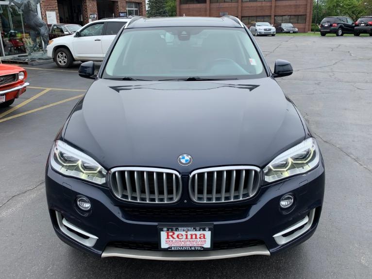 Used-2015-BMW-X5-Drive-50i-w/Adaptive-Cruise