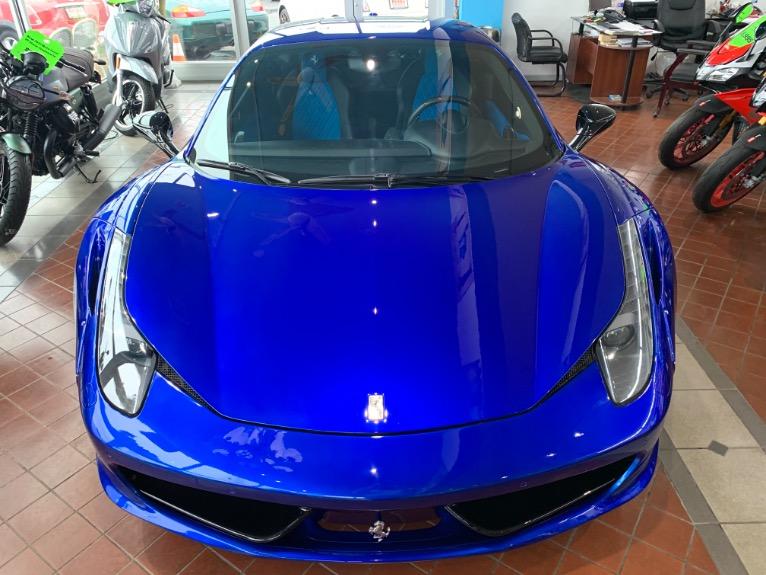 Used-2015-Ferrari-458-Italia-Liberty-Walk