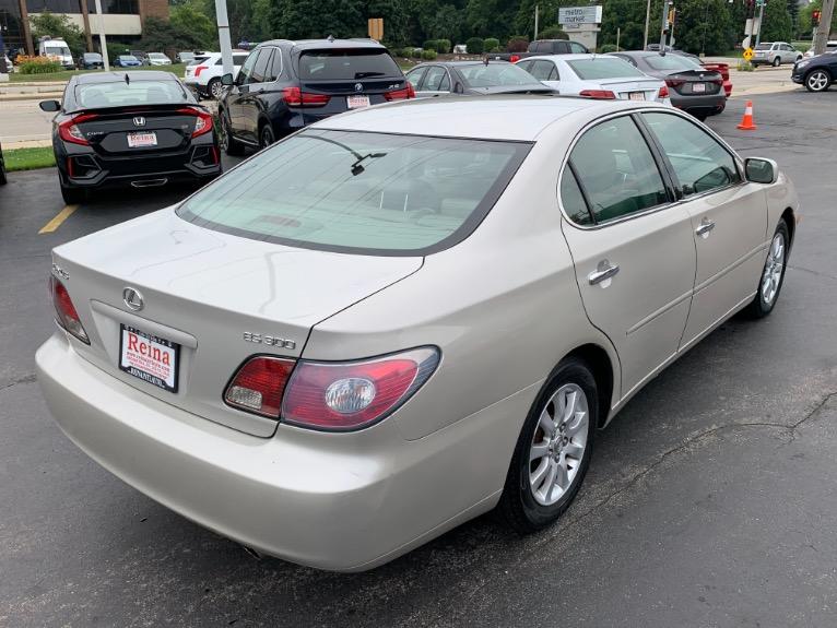 Used-2002-Lexus-ES-300