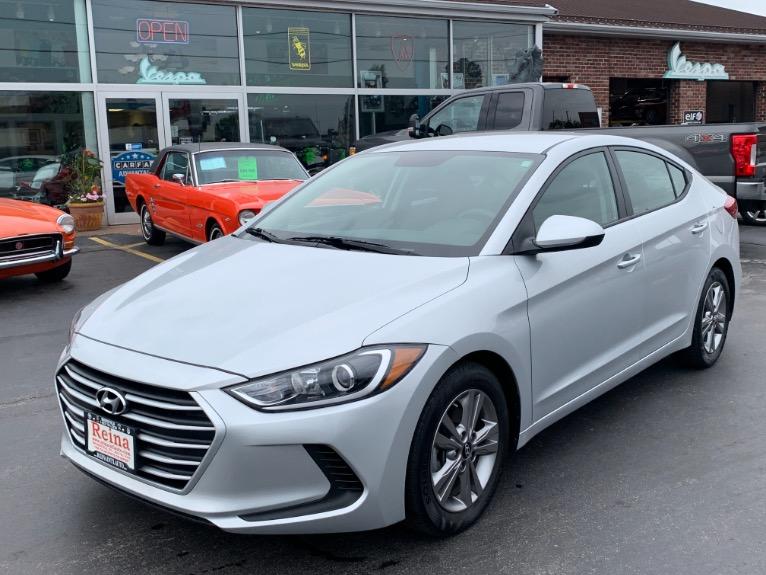 Used 2018 Hyundai Elantra SEL | Brookfield, WI