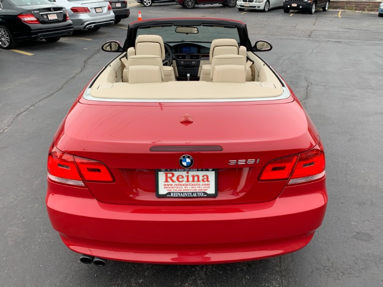 Used-2009-BMW-3-Series-328i-Convertible