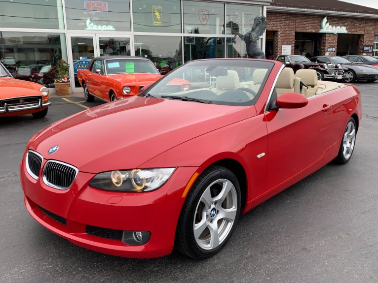 Used 2009 BMW 3 Series 328i Convertible   Brookfield, WI