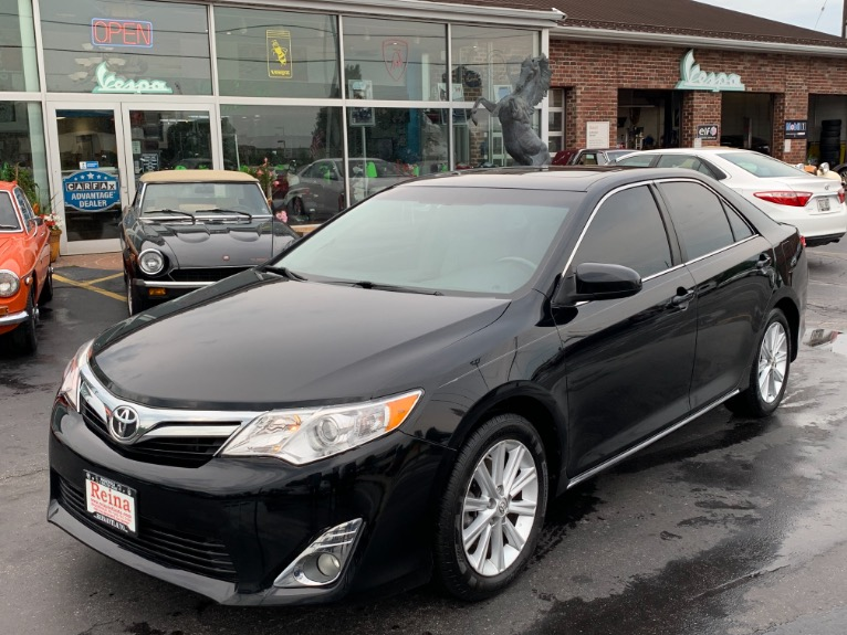 Used 2014 Toyota Camry XLE V6   Brookfield, WI