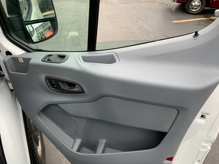 Used-2019-Ford-Transit-Cargo-150-W/Cabinets---Ladder-Rack