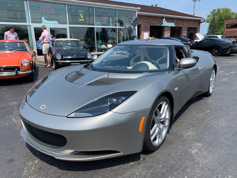 Used 2011 Lotus Evora 2+2 | Brookfield, WI