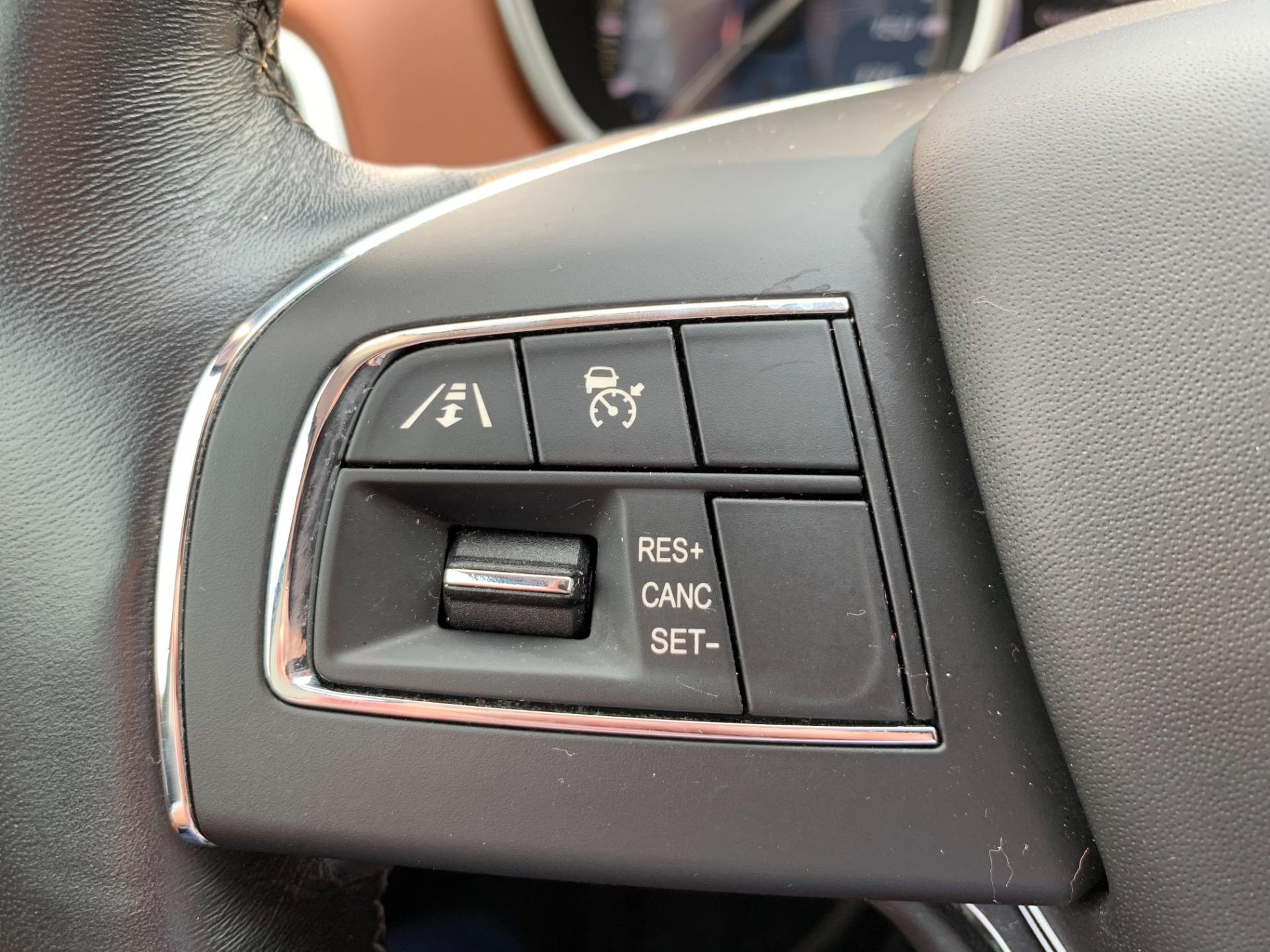 Used-2018-Maserati-Ghibli-SQ4-GranLusso-w/Adaptive-Cruise