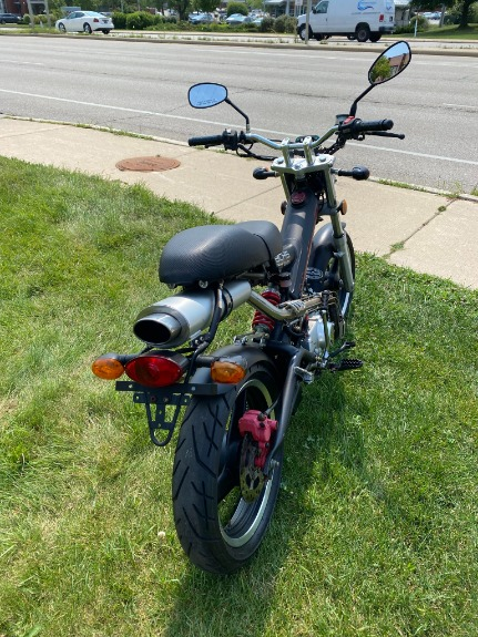 Used-2011-Sachs-Mad-Ass-125cc