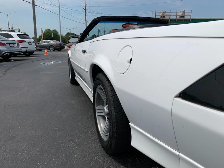 Used-1989-Chevrolet-Camaro-IROC-Z