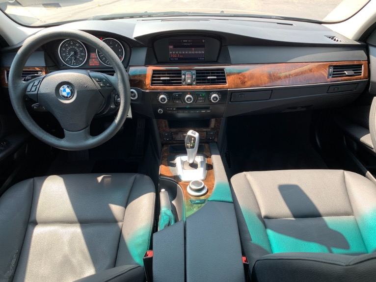 Used-2008-BMW-5-Series-528xi