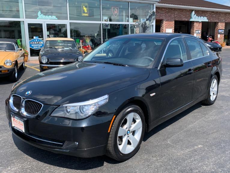 Used 2008 BMW 5 Series 528xi | Brookfield, WI