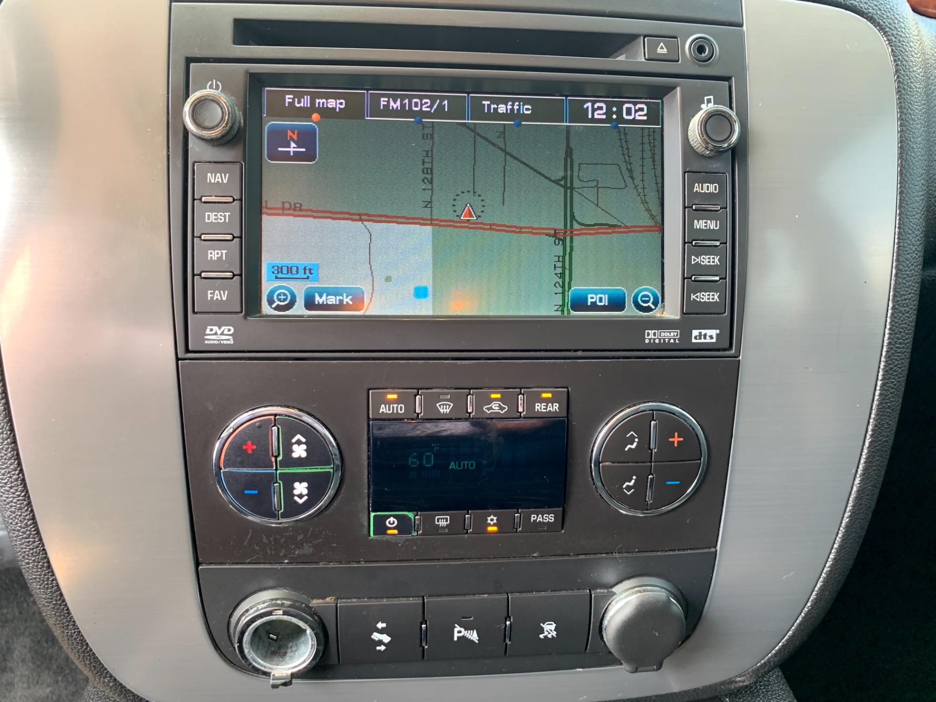 Used-2009-GMC-Yukon-SLT-4x4