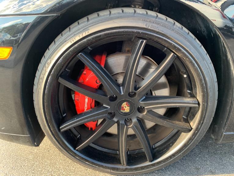 Used-2010-Porsche-Panamera-Turbo-AWD