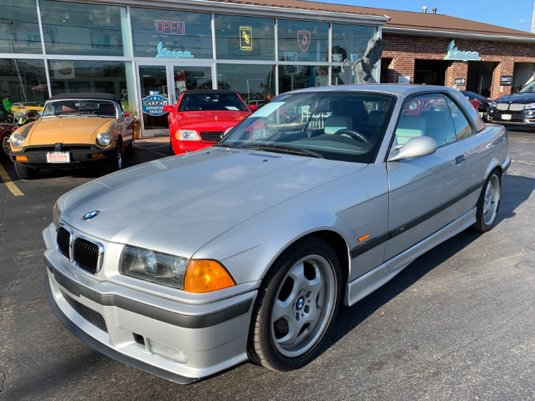 Used 1998 BMW M3 Convertible W/Hardtop    Brookfield, WI