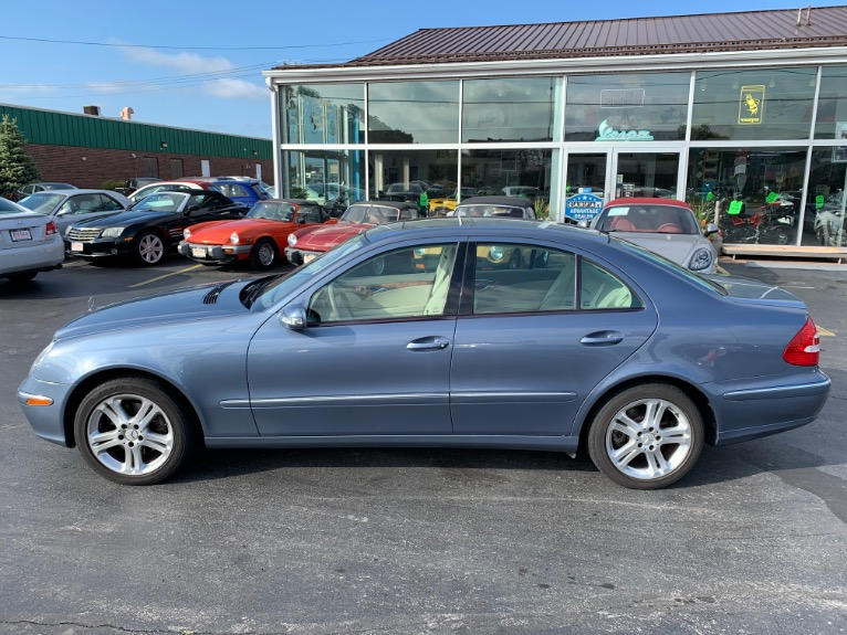 Used-2006-Mercedes-Benz-E-350-4MATIC