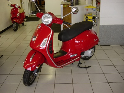 2007 vespa gts 250 stock 6178 for sale near brookfield. Black Bedroom Furniture Sets. Home Design Ideas