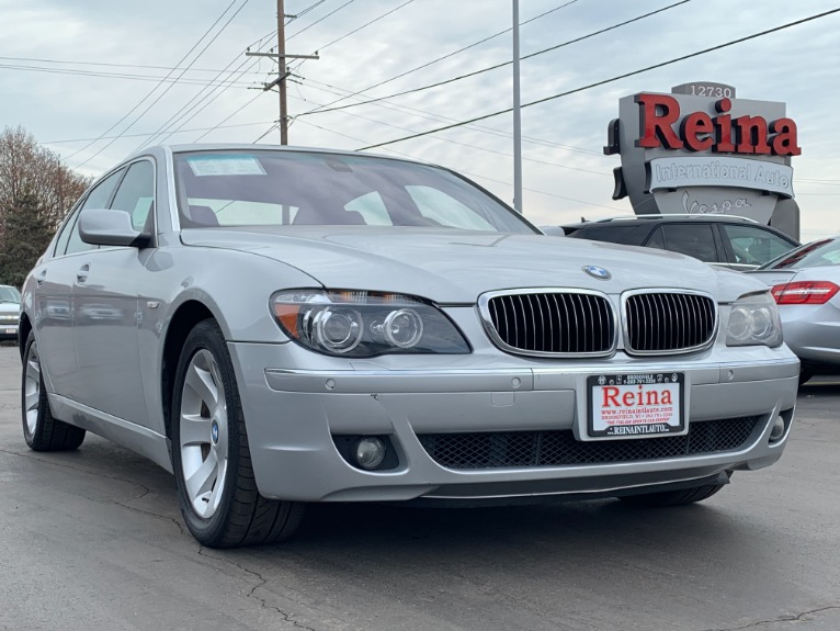 Used-2007-BMW-7-Series-750Li