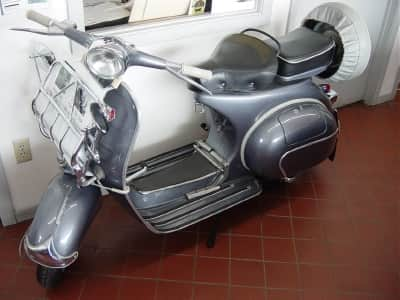 Used 1964 Vespa 150VBB  | Brookfield, WI