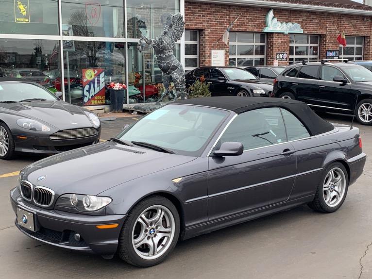Used 2005 BMW 3 Series 330Ci | Brookfield, WI