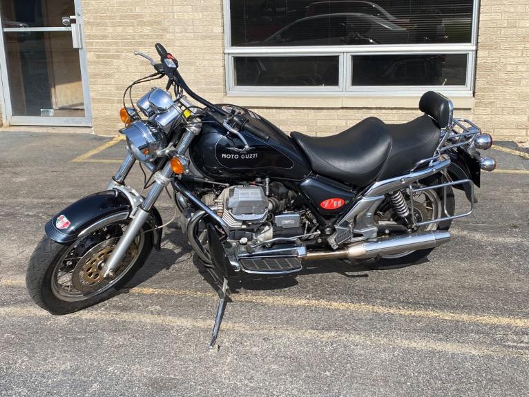 Used 1998 Moto Guzzi EV11  | Brookfield, WI