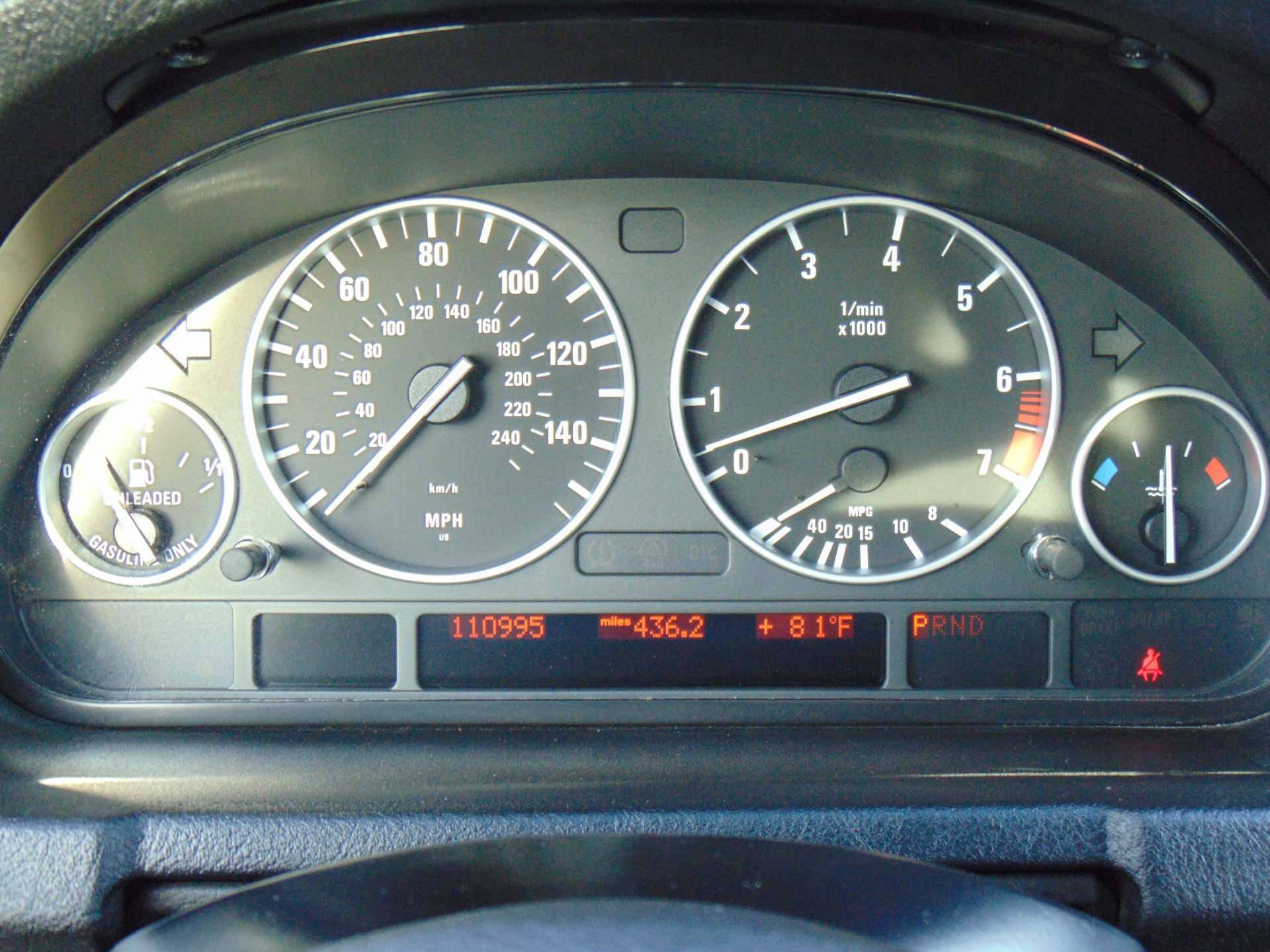 Used-2006-BMW-X5-44i
