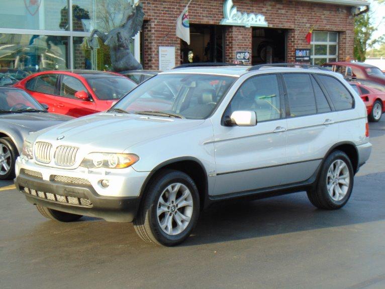 Used 2006 BMW X5 4.4i | Brookfield, WI