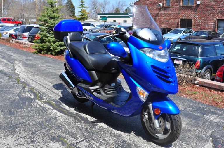 Used-2006-Kymco-Grand-Vista-250
