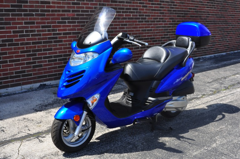 Used 2006 Kymco Grand Vista 250  | Brookfield, WI