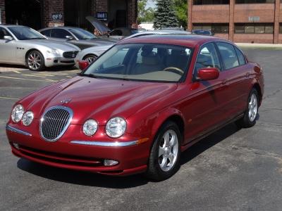 Used 2000 Jaguar S Type 3.0 | Brookfield, WI